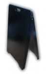 Dibondový stojan typu A (ADIB)