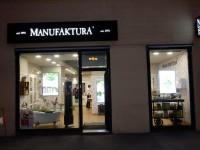 Prodejna Manufaktura - Praha, Na Poříčí