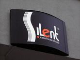 Světelné reklamy s vypouklým plexi